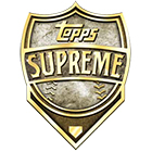 2014 Topps Supreme Baseball Cards
