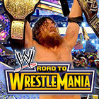 2014 Topps WWE Road to WrestleMania Trading Cards