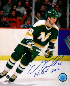Dino Ciccarelli Cards, Rookie Cards and Autographed Memorabilia Guide 25