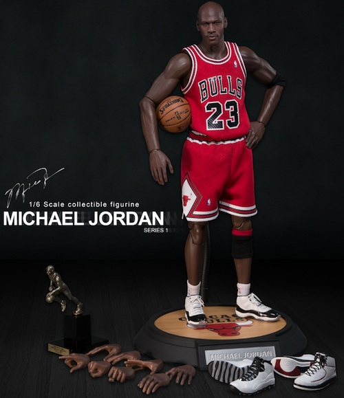 Ultimate Michael Jordan Figures Guide 3