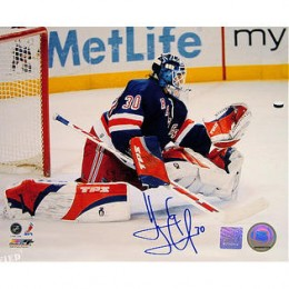 Henrik Lundqvist Rookie Card Guide 25