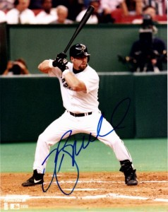 Jeff Bagwell Cards, Rookie Cards and Autographed Memorabilia Guide 31