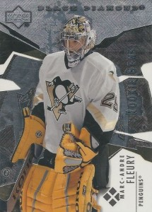 Marc Andre Fleury Black Diamond RC