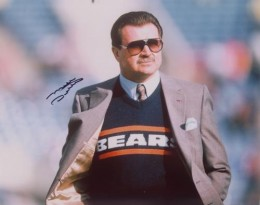 Mike Ditka Cards, Rookie Card and Autographed Memorabilia Guide 24