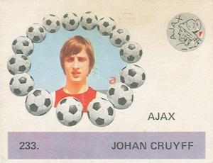 Monty Gum Johan Cruyff #233
