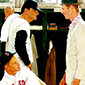 Norman Rockwell Red Sox Painting, The Rookie, Sells for $22.5 Million