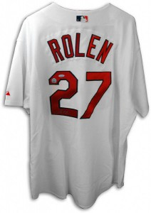 Scott Rolen Cards, Rookie Cards and Autographed Memorabilia Guide 24