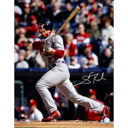 Scott Rolen Signed Photo