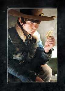 2014 Cryptozoic Walking Dead Season 3 Part 1 Trading Cards 24