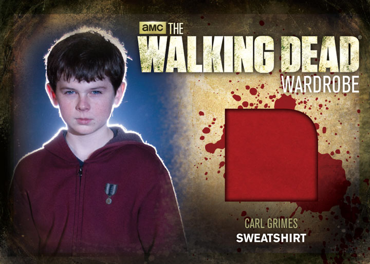 Walking Dead Season 3 Part 1 Season 2 Wardrobe