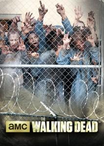 2014 Cryptozoic Walking Dead Season 3 Part 1 Trading Cards 25