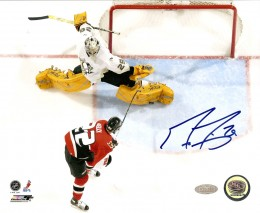 Marc-Andre Fleury Cards, Rookie Cards and Autographed Memorabilia Guide 46