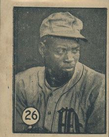 7 Awesome Negro League Baseball Card Sets 10