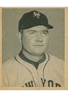 Johnny Mize Cards, Rookie Card and Autographed Memorabilia Guide