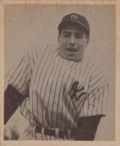 1948 Bowman Phil Rizzuto
