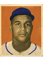 Roy Campanella Cards and Autographed Memorabilia Guide