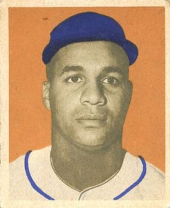 Roy Campanella Cards and Autographed Memorabilia Guide 1