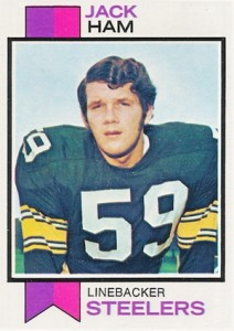 Top Pittsburgh Steelers Rookie Cards of All-Time 8