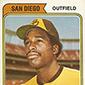 Top 10 Dave Winfield Baseball Cards