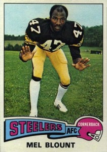 Top Pittsburgh Steelers Rookie Cards of All-Time 7
