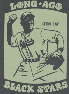 7 Awesome Negro League Baseball Card Sets 2