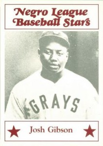 7 Awesome Negro League Baseball Card Sets 3
