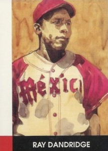 7 Awesome Negro League Baseball Card Sets 4