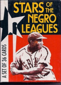 7 Awesome Negro League Baseball Card Sets 5