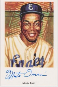 7 Awesome Negro League Baseball Card Sets 6