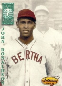 7 Awesome Negro League Baseball Card Sets 7