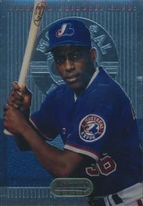 1995 Bowman's Best Vladimir Guerrero RC
