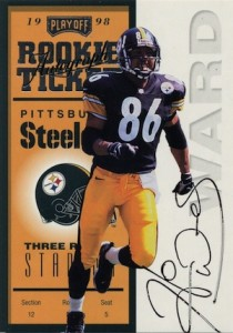 Top Pittsburgh Steelers Rookie Cards of All-Time 46