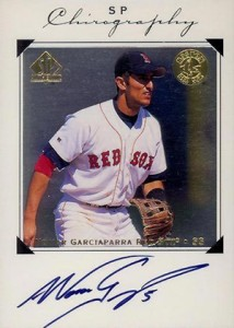 Green Monster Greats: 10 Most Collectible Boston Red Sox of All-Time 4