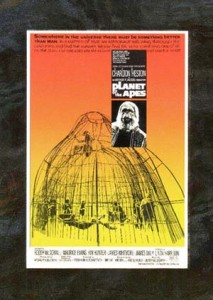1999 Inkworks Planet of the Apes Archives Trading Cards 22