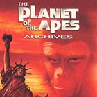 1999 Inkworks Planet of the Apes Archives Trading Cards