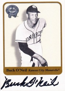 7 Awesome Negro League Baseball Card Sets 9