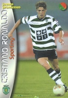 Cristiano Ronaldo Rookie Cards and Apparel Guide