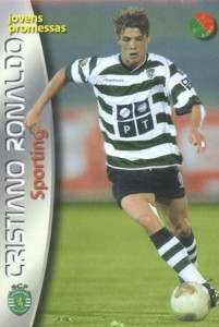 Cristiano Ronaldo Rookie Cards and Apparel Guide 2