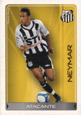 Top Neymar Cards to Collect 2