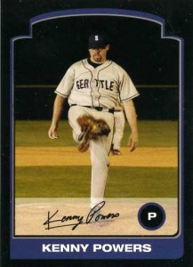 Hobby Gone Hollywood: Baseball Cards of Baseball Movies 22