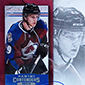 2013-14 Panini Contenders Hockey Rookie Ticket Autograph Variations Guide