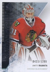2013-14 SP Authentic Hockey Cards 27