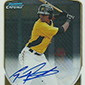 Topps Outlines Plans for Gregory Polanco Rookie Cards, Autographs