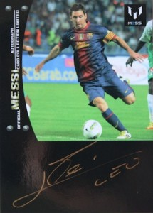Top Lionel Messi Soccer Cards to Collect After His 5th Ballon d'Or 3