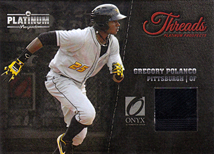 Gregory Polanco Rookie Cards and Prospect Cards Guide 32