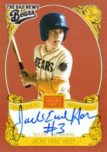 Hobby Gone Hollywood: Baseball Cards of Baseball Movies 11