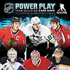 2014-15 Cryptozoic NHL Power Play Team-Building Card Game