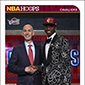 Panini Reveals First Virtual Cards of 2014 NBA Draft Class