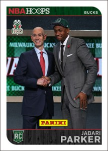 Panini Reveals First Virtual Cards of 2014 NBA Draft Class 2
