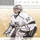 2014-15 Upper Deck Artifacts Hockey Cards